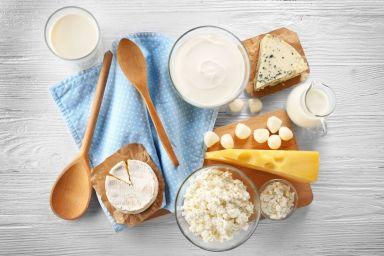 W czym jest laktoza?