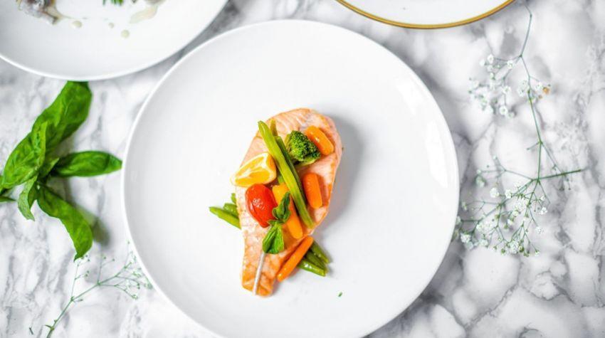 Co można gotować na parze?