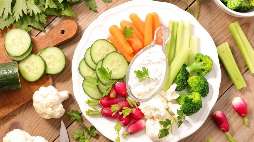 Jak blanszować warzywa?