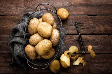 Rodzaje ziemniaków i ich zastosowanie