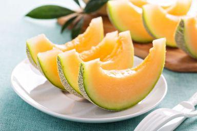 Rodzaje melonów