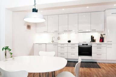 Piekarnik z parowarem – idealny dla zdrowia całej rodziny