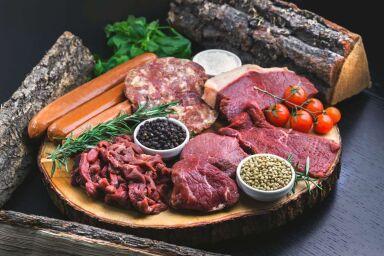 Jak szybko rozmrozić mięso?