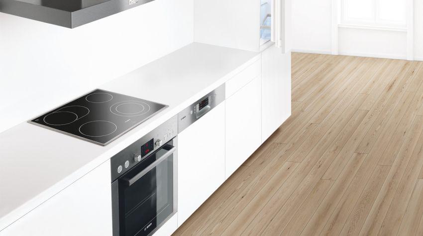 Jak okapy kuchenne marki Bosch radzą sobie z tłuszczem?