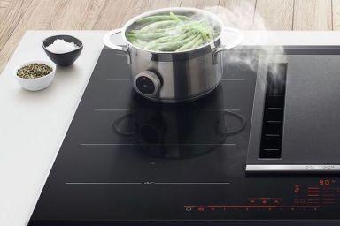 Z czujnikiem PerfectCook warzywa nie rozgotują się, a zupa nie wykipi