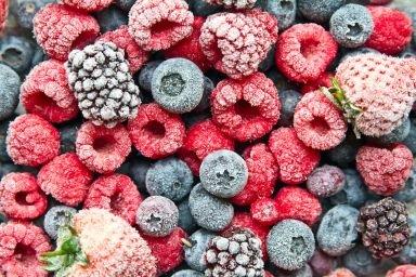 Mrożenie żywności – w czym i jak długo można mrozić