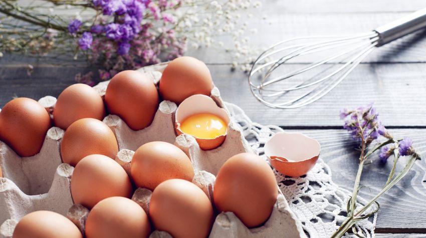 Czym zastąpić jajko?