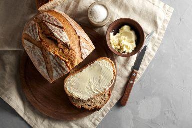 Jak rozmrozić i odświeżyć pieczywo?