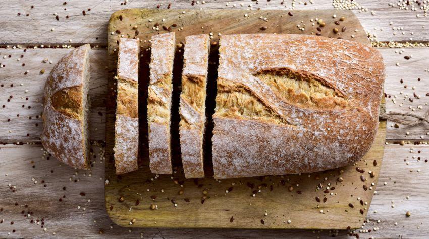 Przechowywanie chleba: jak, gdzie i w czym przechowywać chleb?
