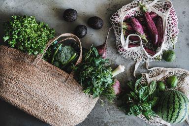 Kuchnia zero waste - przepisy na dania z resztek