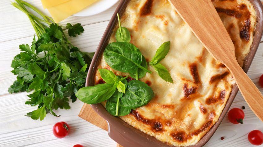 Naczynie żaroodporne – jakie dania można w nim przygotować?