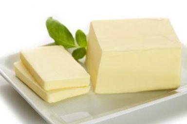 Szybki sposób na twarde masło